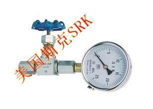 进口压力表针型阀*进口高压针型阀
