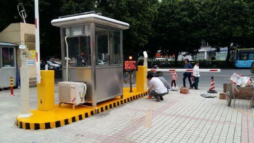 车牌识别系统-南宁红昌供应车牌识别系统