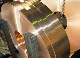 c5210磷青铜C5210铜板/进口C5210铜丝价格