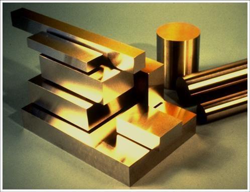 铝黄铜HAl77-2铝黄铜排