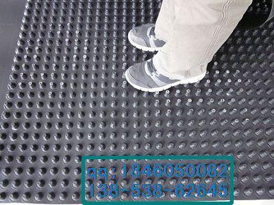 供应南通车库排水板价格抗根刺排水板销售