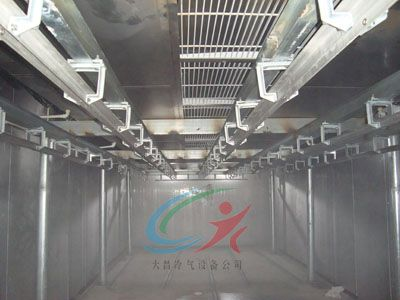 供应大昌dc-617鸡腿解冻设备