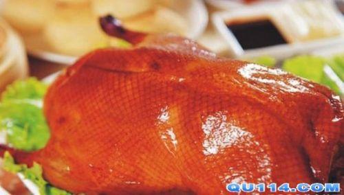 卤肉技术培训烤鸭加盟总部