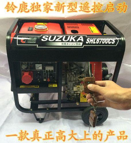 苏州哪卖柴油发电机