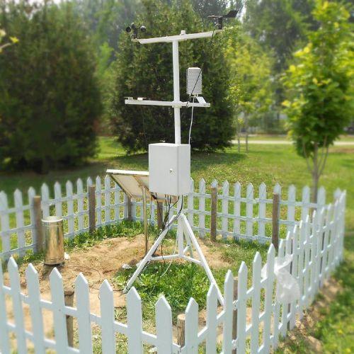 TY-NT型田间小气候自动观测仪