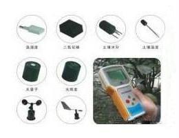 农业气象记录仪