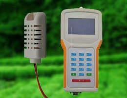 TY-NWS温湿度记录仪
