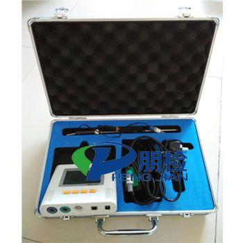 土壤墒情速测仪土壤水分温度测定仪手持式