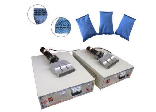 广东珠三角地区单头超声波焊接机 桌面型塑料熔接机