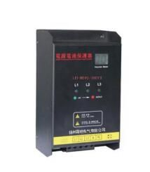 江阴供应电梯电源防雷箱最大放电电流160KA