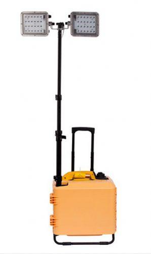 LED箱灯SFW6121便携式升降工作灯