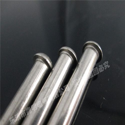 不锈钢半圆头铆钉 专业定制加工哪里好找温州森明电气好专业厂家江浙