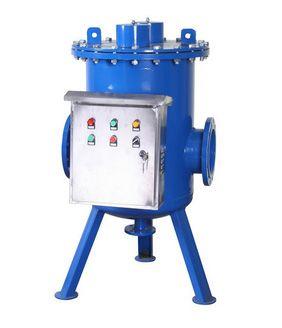 地表水处理设备 全程综合水处理设备
