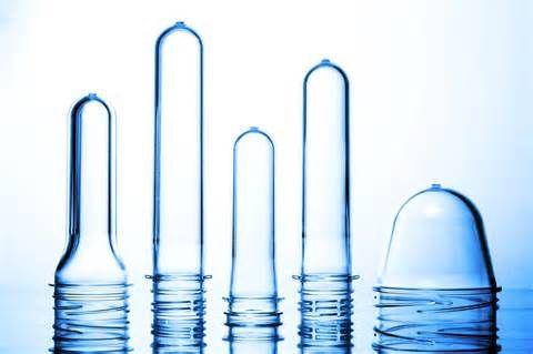 纯净水瓶胚模具