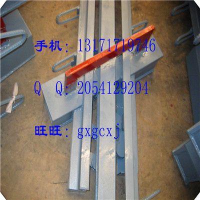 功勋GQF-DF80公路桥梁伸缩装置 高档低价