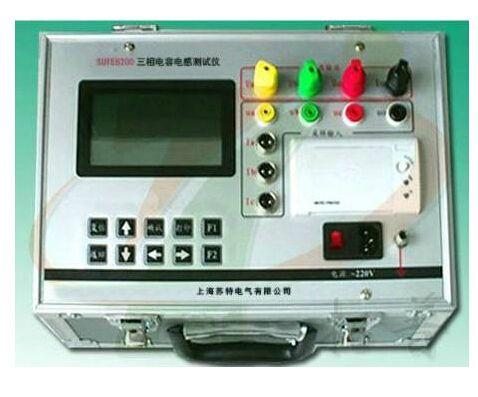 电容电感测试仪详细介绍