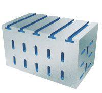 1级铸铁检验方箱规格齐全 宁波生产厂家