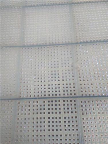 涨紧式聚氨酯脱水筛、耐磨聚氨酯筛网