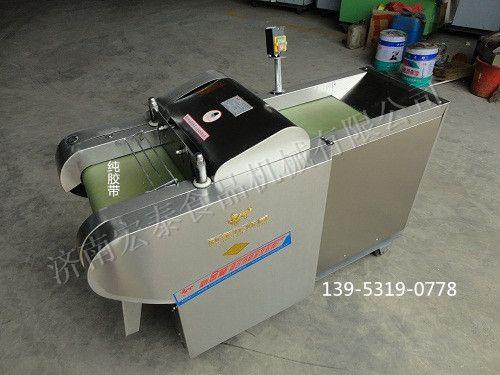 厂家供应大型切海带丝机 海带切丝机