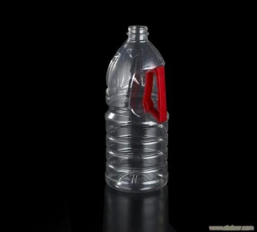 金龙鱼油瓶胚模具