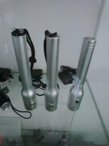 JW7210节能强光防爆电筒