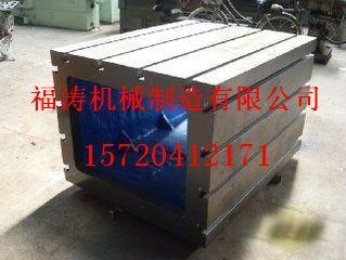 大连铸铁检验方箱供应价格 铸铁方箱的用途