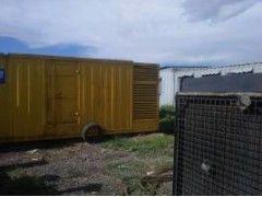 张家口柴油发电机出租 租赁