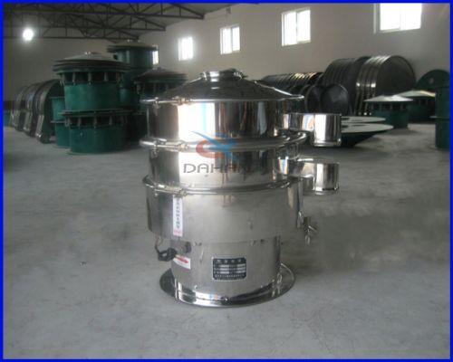 GMP标准单层筛选机