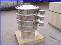 木薯粉筛选机械不锈钢材质