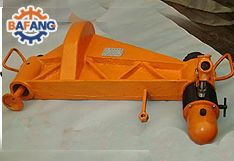 30KG液压弯道器,KWPY-300型液压弯轨机