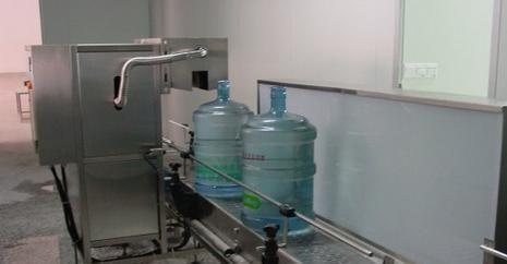山西桶装水设备生产企业