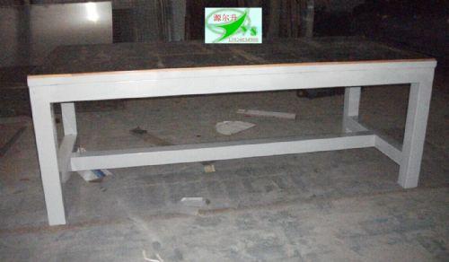 不锈钢工作台 拆装工作台