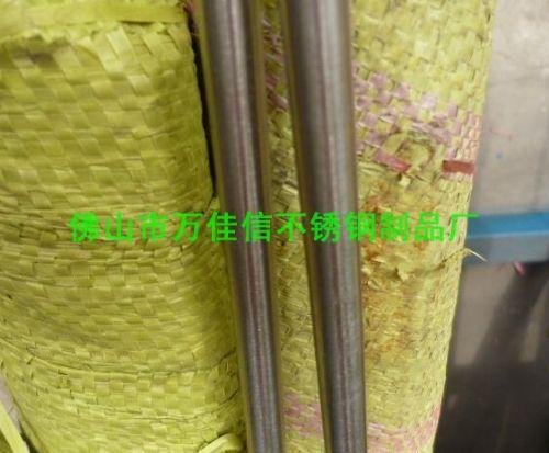 供应8镍不锈钢304达标材质棒材