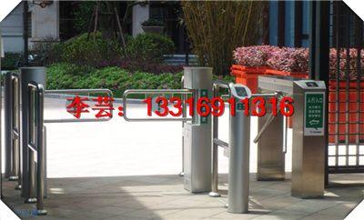 武汉小区人行通道闸机销售厂家 咸宁小区人行通道闸机厂家