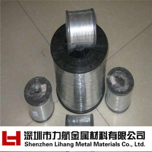 宝新 304不锈钢线 304不锈钢全软线 镍钛合金弹簧线