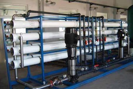山东水处理设备供应厂