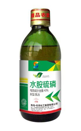 40%水胺硫磷