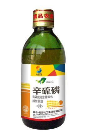 40%辛硫磷