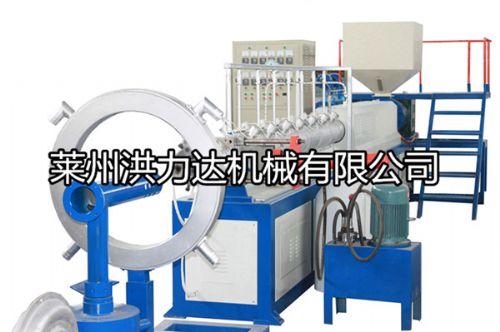 发泡片材机械,发泡塑料机械,发泡纸机械