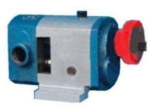 YCB齿轮油泵的故障与检修