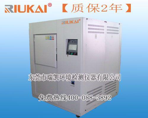 高品质三箱式冷热冲击试验箱选瑞凯服务为上,品质为先