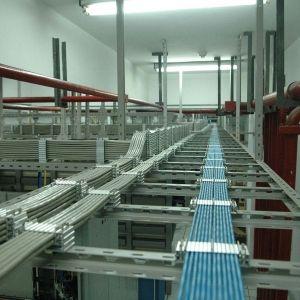某数据中心机房综合布线设计和施工
