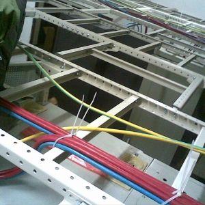 机房工程电路设计和施工