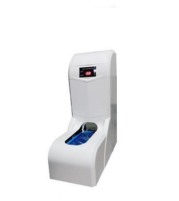 全自动鞋套机/微电脑控制/出套率高