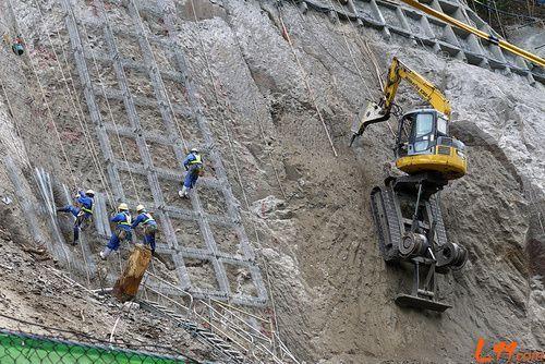 天津进口二手挖掘机报关流程