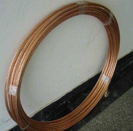 铜覆钢绞线防雷接地热门产品