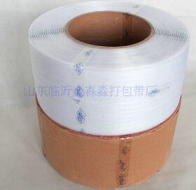 临沂透明机用型打包带