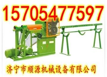 gt4-14液压钢筋调直切断机价格