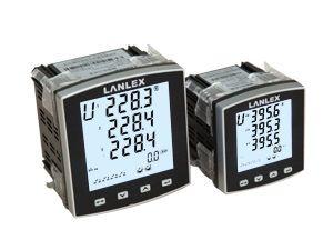 LS830E-7Y型网络电力仪表多功能智能网络电表