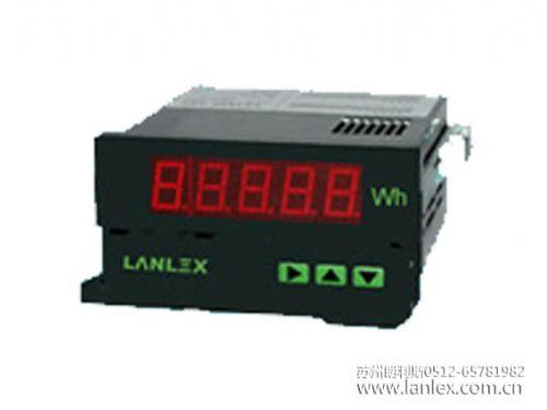 LSM-50DW型直流有功功率表智能数显表智能有功功率表